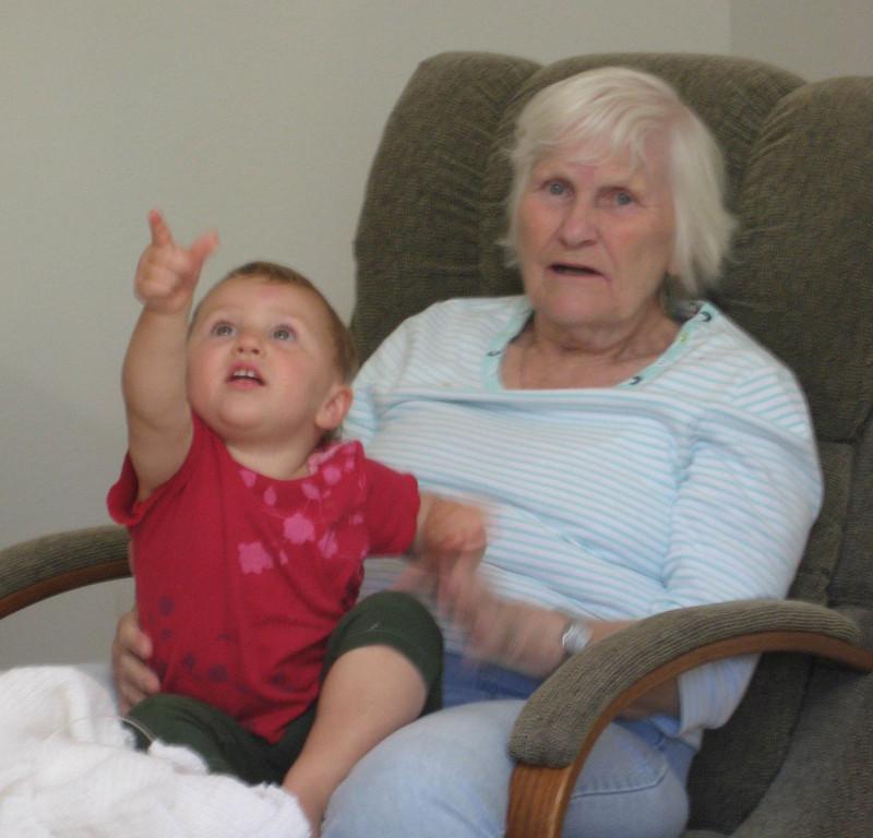Grandmaandmolly